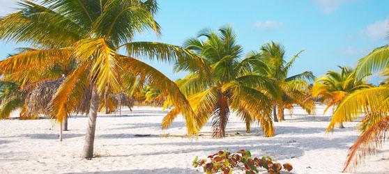 Cuba Beach Hotels